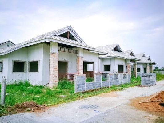 บ้านตัวอย่าง เดอะแกรนด์7